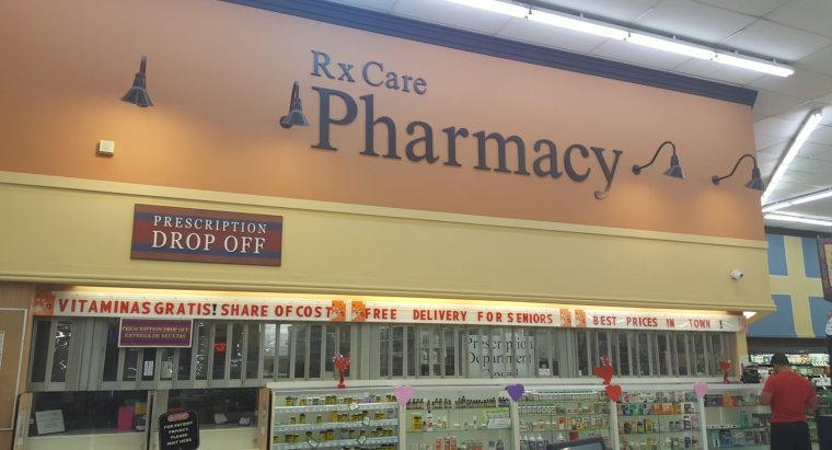 rx pharmacy