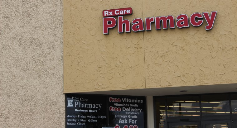 Rx Care Pharmacy - Medications, Medical Equipment and