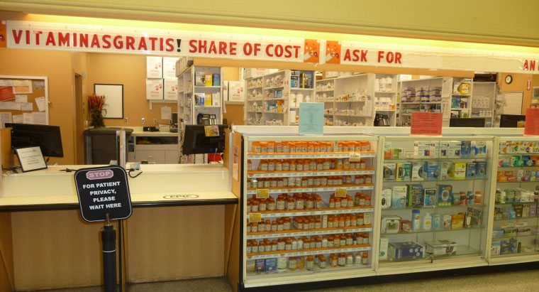 inside rx pharmacy