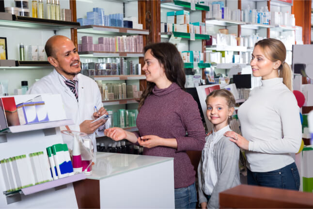 A Complete and Convenient Place for Quality, Affordable Medications in Florida