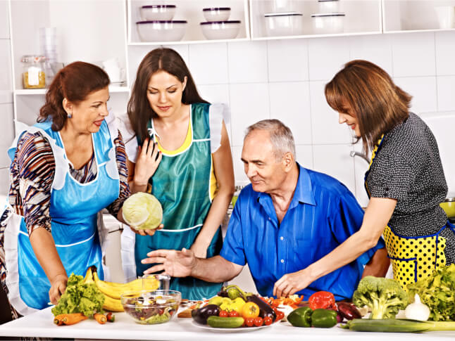 How to Help Your Entire Family Achieve Better Health