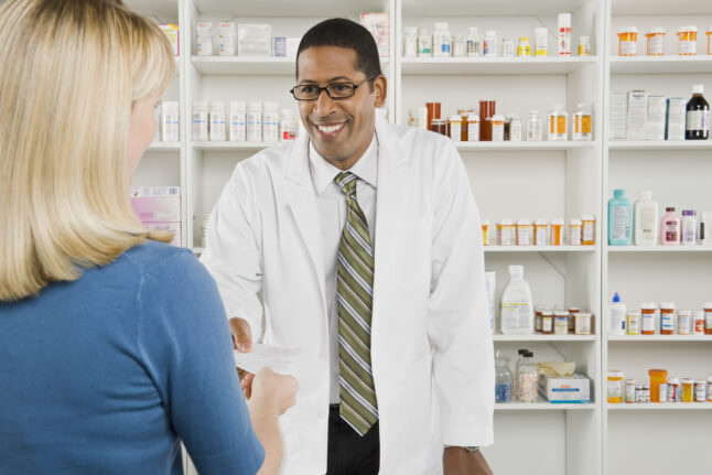 Guidelines when Transferring to a New Pharmacy