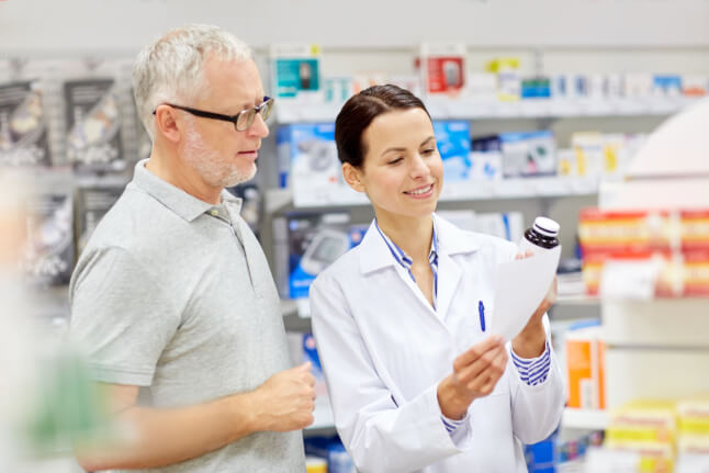 Understanding Your Prescription Medication