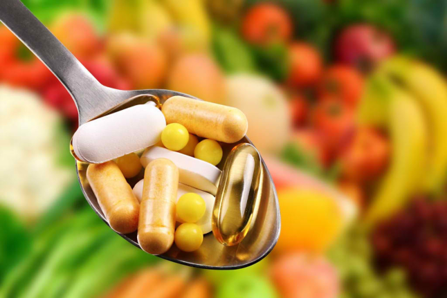 What Vitamins and Minerals Can Promote Brain Health?
